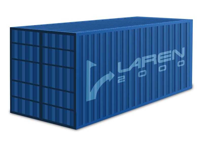 Medidas de contenedores marítimos